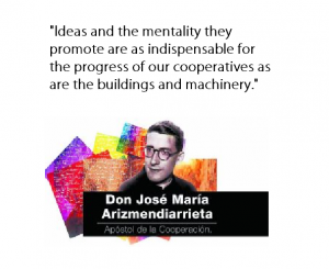 JMA ideas machinery