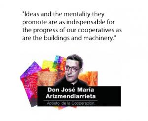 JMA ideas machinery