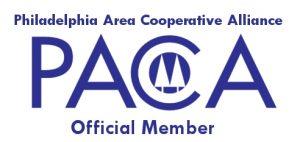 PACA membership badge