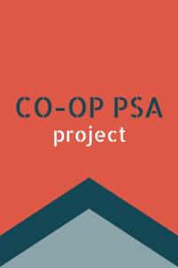 CO-OP PSA