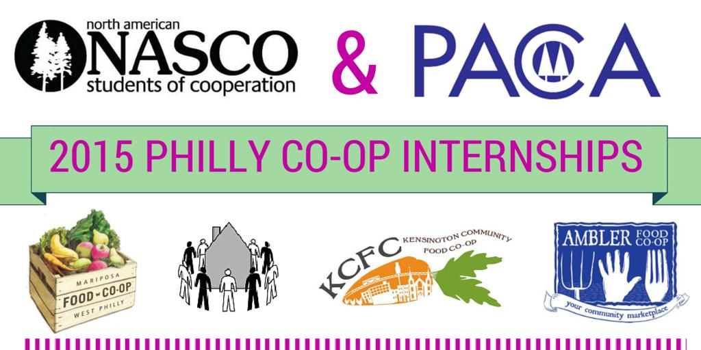 paca internships